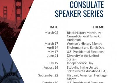 Consulate-speakers