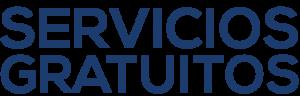 Servicios-gratuitos